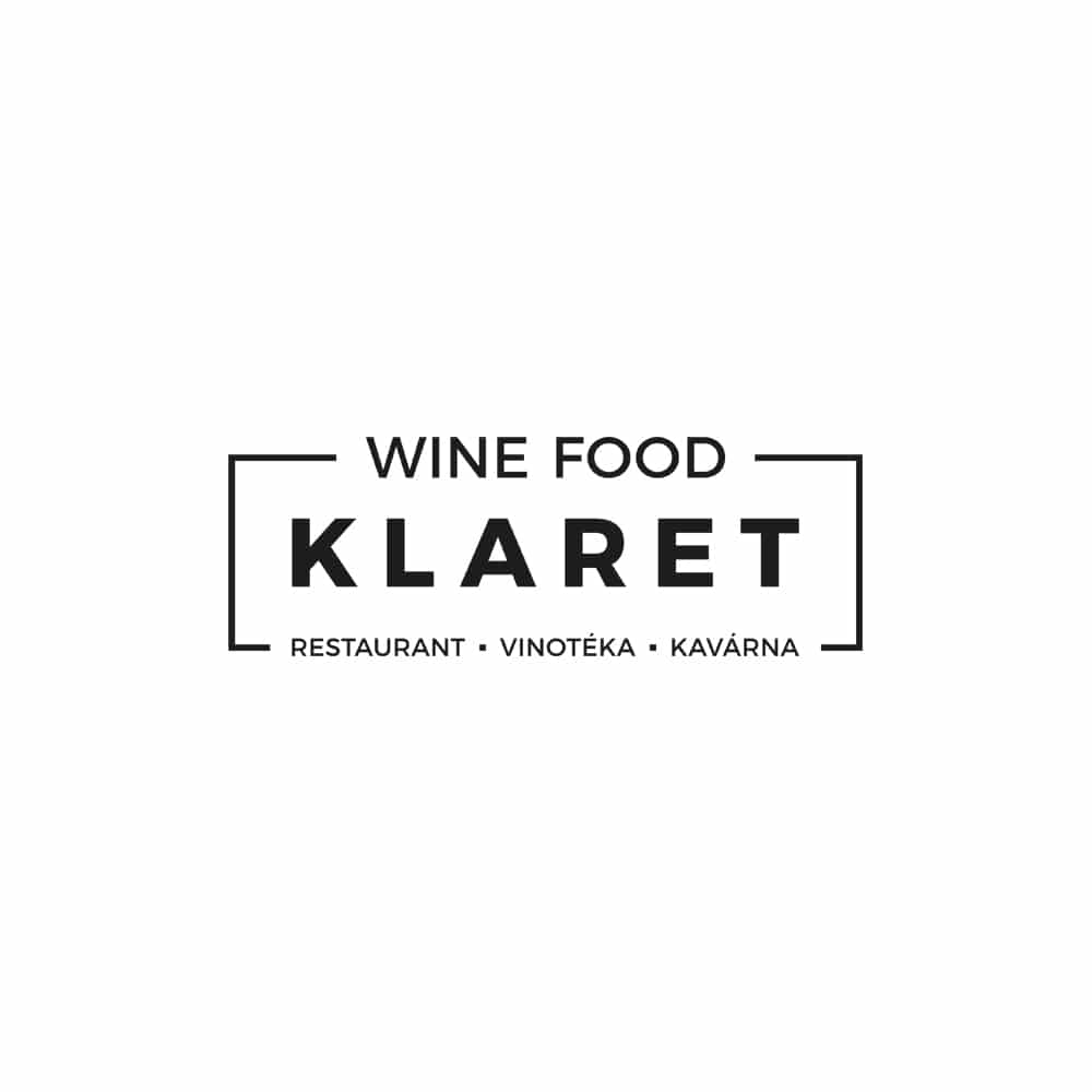 Wine Food Klaret logo