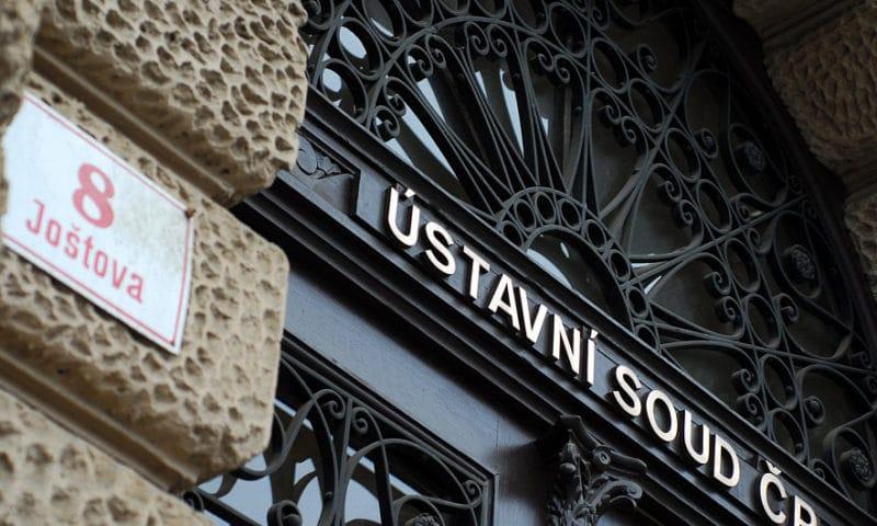 Ústavní soud zrušil EET u e-shopů