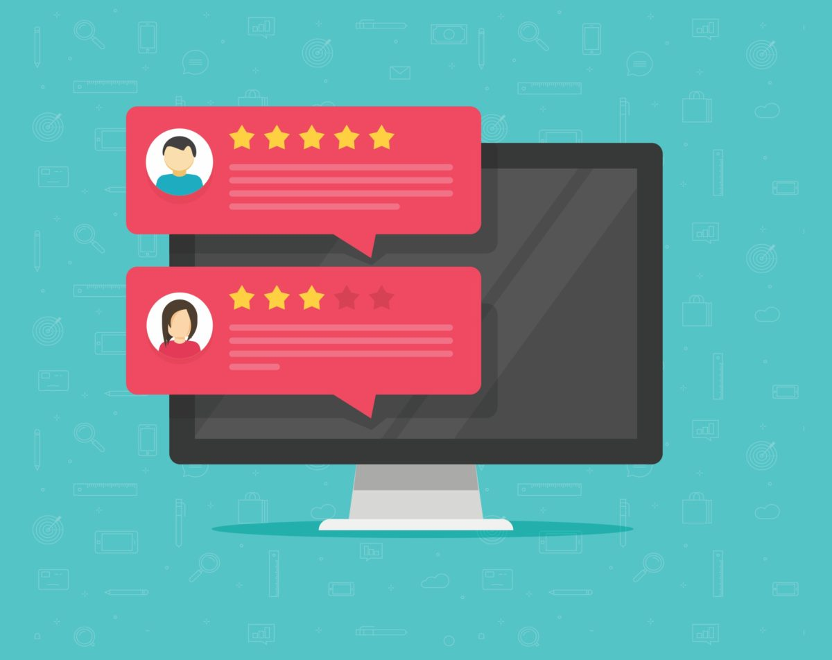 Jak vytvořit odkaz pro recenze zákazníků na Google Moje firma?