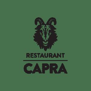 Restaurant CAPRA logo