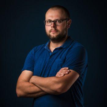 Radek Adámek Fotograf Digitalka.cz