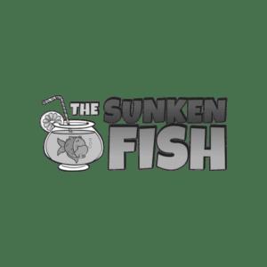 Sunken Fish logo