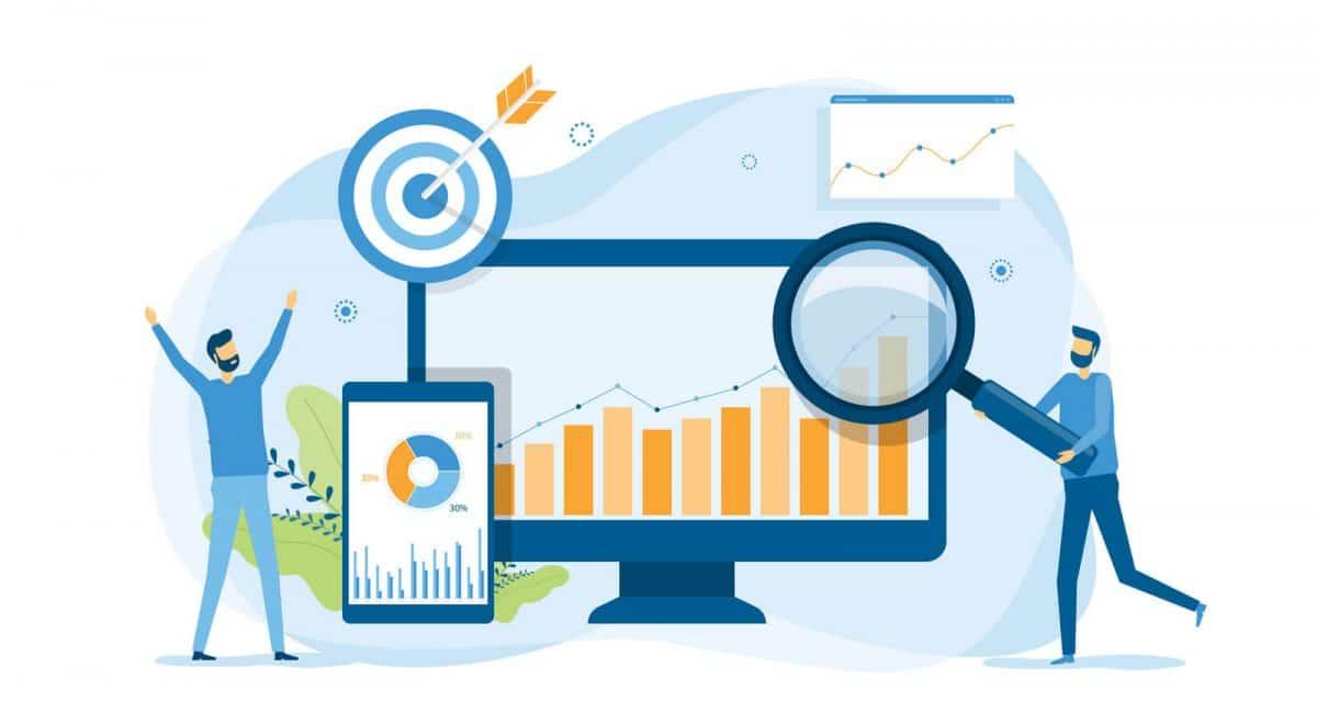 Jak rozlišit v Google Analytics návštěvnost z Google Moje Firma?