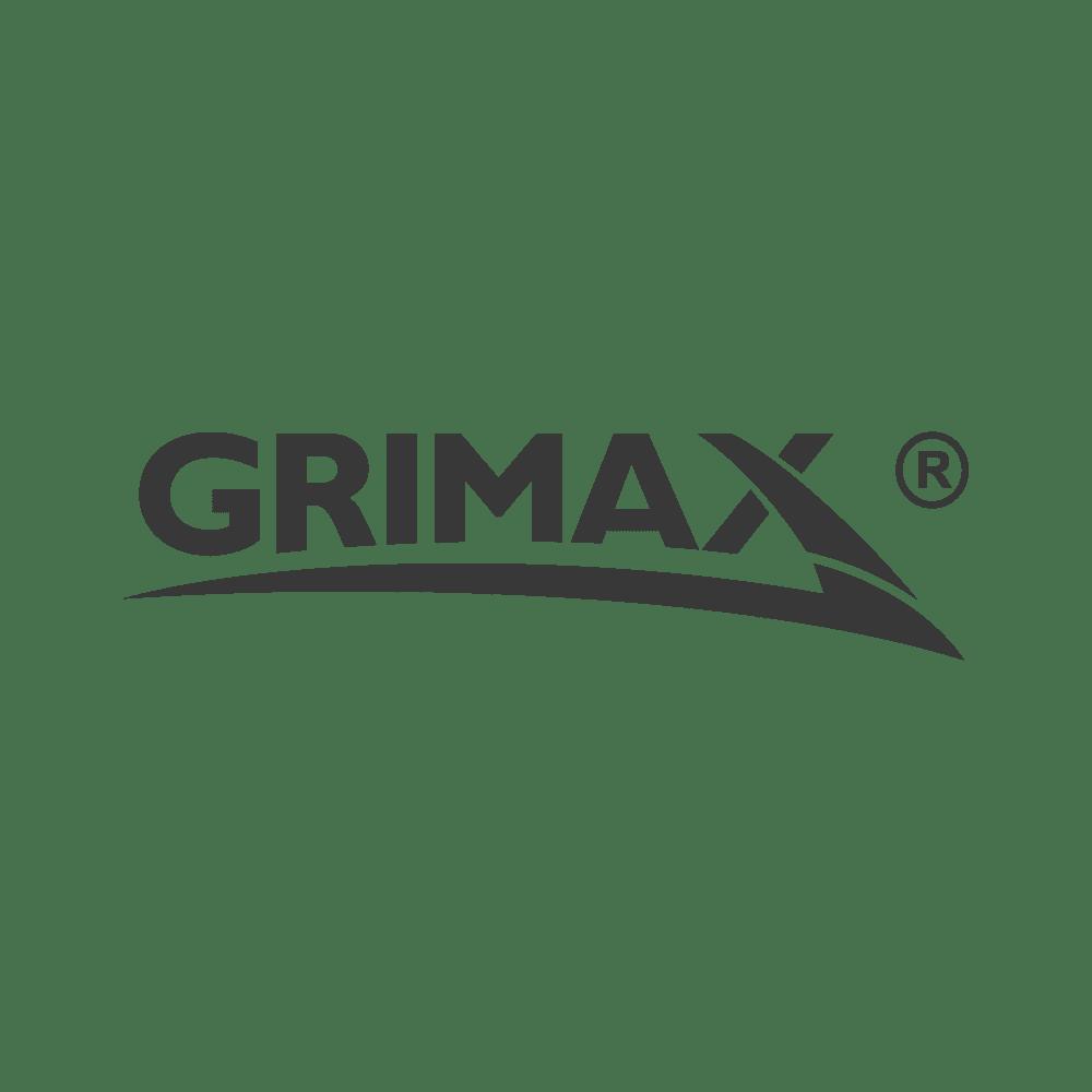 Grimax logo